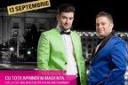 (P) Aprinde Magenta in cadrul celui mai interactiv show din Romania!