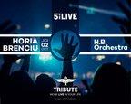 Aniversare 5 ani TRIBUTE – Horia Brenciu & H.B. Orchestra