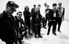 Mitza feat Junky - De Azi, De Ieri (Tour Video)