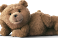 TED 2 - trailer & poster