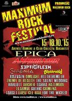 Maximum Rock Festival 2015
