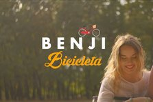 Benji - Bicicleta (videoclip si versuri)