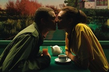 LOVE, filmul 3D interzis minorilor, in premiera la Les Films des Cannes a Bucarest