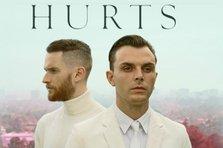 Hurts - Wish (videoclip nou)