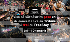 PARTY: TRIBUTE Club aniverseaza sase ani de concerte live