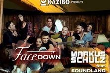 Markus Schulz feat. Soundland - Facedown (videoclip)