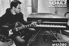 Markus Schulz lanseaza o noua piesa alaturi de KAZIBO Music