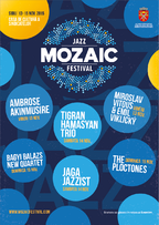 FESTIVAL: Mozaic Jazz Festival 2015