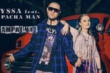 Yssa feat. Pacha Man - Amprente (videoclip nou)