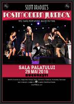 CONCERT: Scott Bradlee's Postmodern Jukebox Live la Sala Palatului