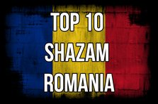 Cele mai cautate 10 piese pe Shazam din Romania [29.10.2015]
