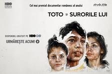 Urmareste gratuit documentarul Toto si surorile lui