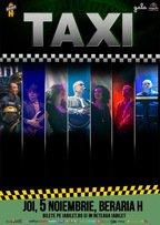CONCERT: Taxi la Beraria H – cu si despre prieteni cu care te simti bine