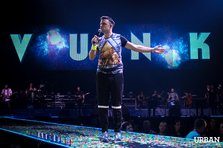 Vunk - Un Nou Univers, un nou etalon pentru spectacolele muzicale din Romania! (galerie foto)