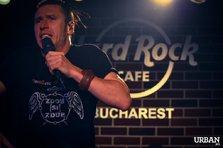 HardCore moldovenesc la Hard Rock Cafe cu Zdob si Zdub (galerie foto si recenzie)