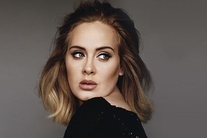Adele, cel mai bine vandut album al anului!