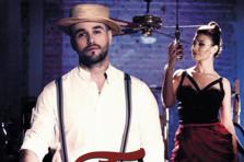 Rashid & Alina Eremia - Filme (videoclip nou si versuri)