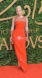 British Fashion Awards 2015 si-au desemnat castigatorii