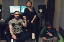 Crush & Alexandra Ungureanu - C'est la vie (videoclip nou)