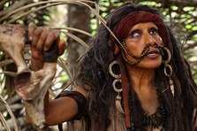 The Green Inferno - nerecomandat minorilor
