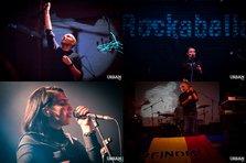 Grimus & Rockabella @ Control Club (galerie foto si recenzie)