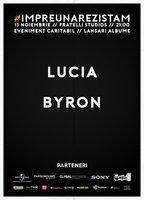 CONCERT: Dublul concert de lansare byron si Lucia se muta in Beraria H