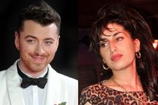 Sam Smith face un cover superb dupa Amy Winehouse! (audio)