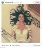 O poza a lui Kendall Jenner, cea mai apreciata fotografie de pe Instagram din 2015