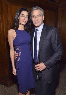 Amal Clooney, o vedeta cu stil