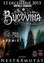 CONCURS: Castiga o invitatie dubla la concertul Bucovina!