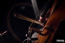 GALERIE FOTO: GOLAN & Muse Quartet @ Club Control