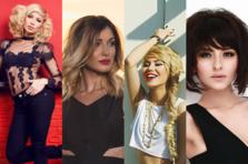 Campania Reward Your Idol a luat startul! Lora, Alina Eremia, Sore, Giulia, s-au alaturat campaniei!