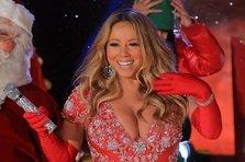 Mariah Carey nu mai are cea mai difuzata piesa de Sarbatori! Cine a inlocuit-o?