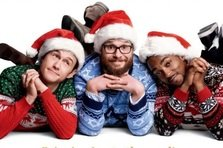 Recomandare: The Night Before (recenzie)