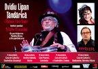 Ovidiu Lipan Tandarica lanseaza un nou proiect muzical alaturi de bunii sai prieteni