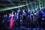 Voltaj - prima trupa romaneasca cu un concert 4K