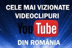 TOP 10: Cele mai vizionate videoclipuri in Romania pe Youtube in 2015