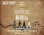 BEATLES'N'JAZZ, cu invitat special Cornel Ilie(Vunk), in concert la TRIBUTE