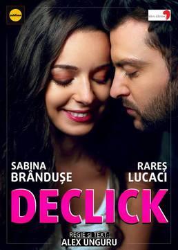 Declick @ Godot Cafe-Teatru