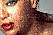 Cum arata Beyonce fara Photoshop?