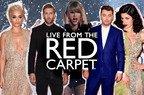 BRIT Awards 2015: aparitiile de pe covorul rosu (galerie foto)