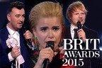 BRIT Awards 2015: castigatori, showuri video