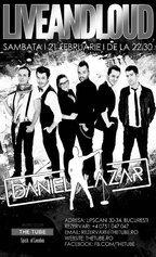 """Turneul  """"Live & Loud"""" al lui Daniel Lazar continua"""