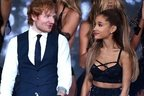 Taylor Swift, Ed Sheeran, inconjurati de supermodele la Victoria's Secret Fashion Show (poze)