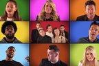 Sam Smith, Ariana Grande, Usher, Christina Aguilera si altii canta We Are the Champions