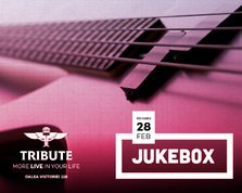 Jukebox @ Tribute