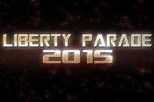 Cand va avea loc Liberty Parade 2015?