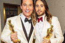 Ce cadouri au primit castigatorii Oscar 2015?