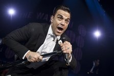 Robbie Williams la Bucuresti! Cat costa biletele?