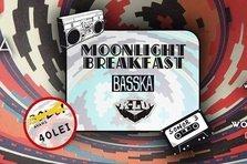 CONCURS! Castiga doua invitatii duble la SONOR III cu Moonlight Breakfast, Basska, K-lu